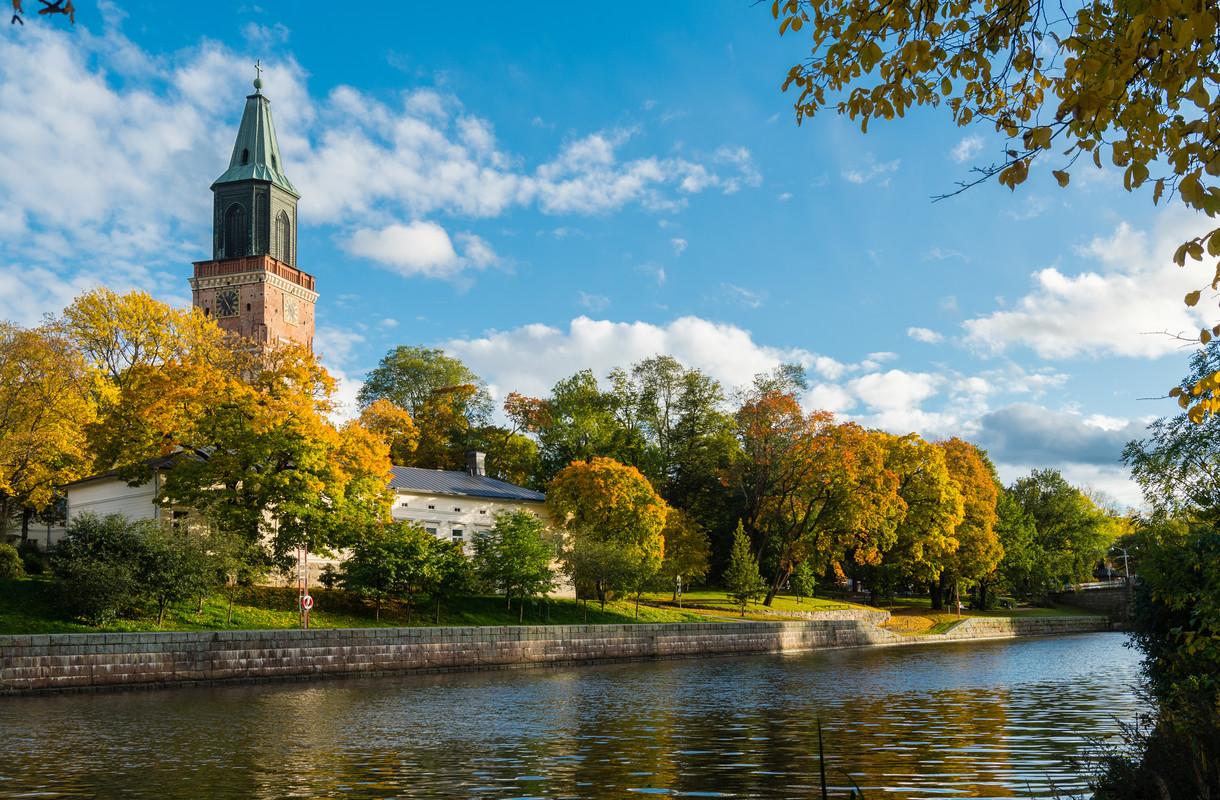 Powau Turku